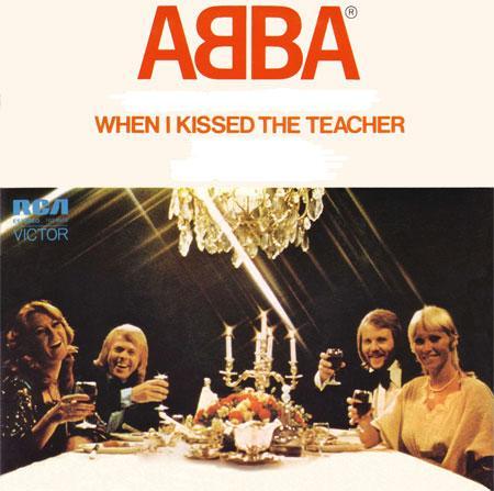 1976-When I Kissed The Teacher