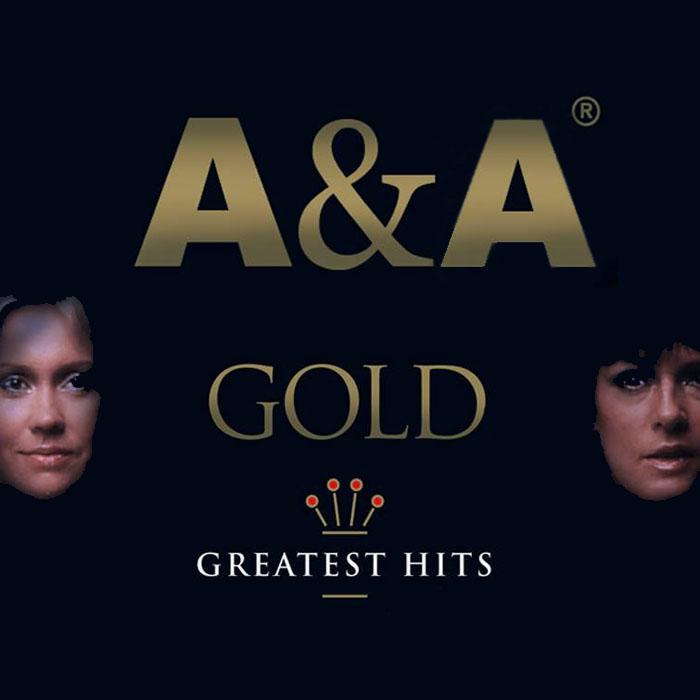 07. A & A Gold