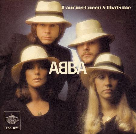 1976-Dancing Queen