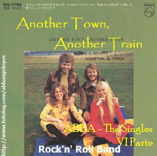 Another Town, Another Train