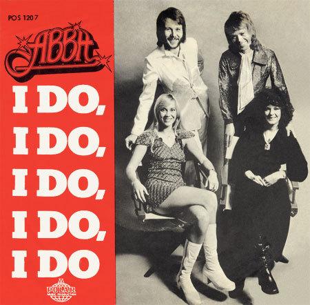 1975-I Do, I Do, I Do, I Do, I Do