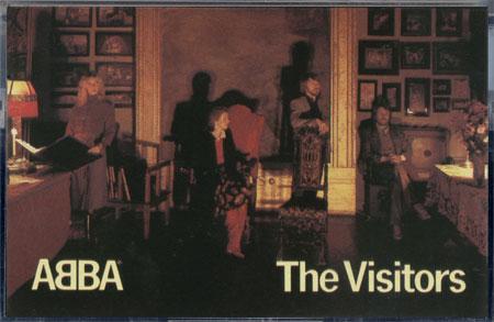 The Visitors Mt