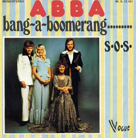 Bang-A-Boomerang