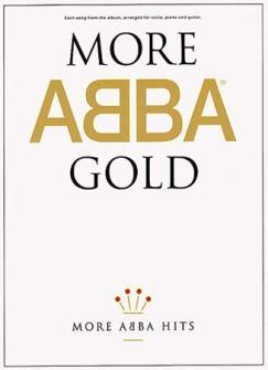 DVD - More ABBA Gold