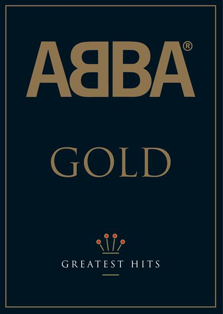 DVD - ABBA Gold