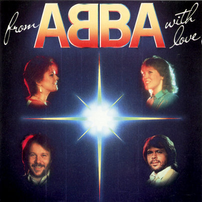 From ABBA With Love