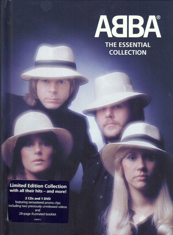 DVD - The Essential Collection