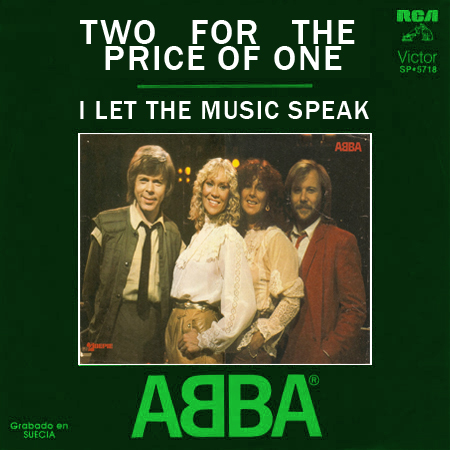 1982-Two For The Price Of One