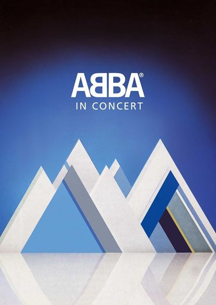 DVD - ABBA In Concert