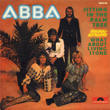 1974-Sitting In The Palmtree