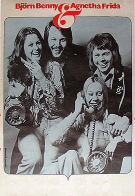 poster folkpark 1973