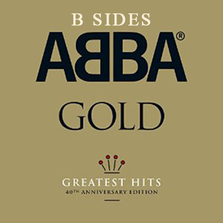 06. Golden B-Sides
