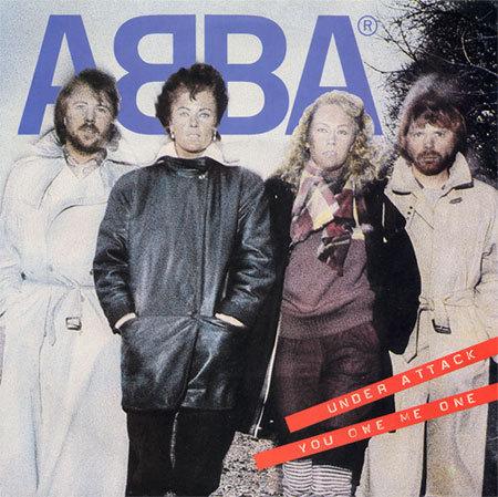 1983-Under Attack
