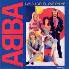1981-Lay All Your Love On Me