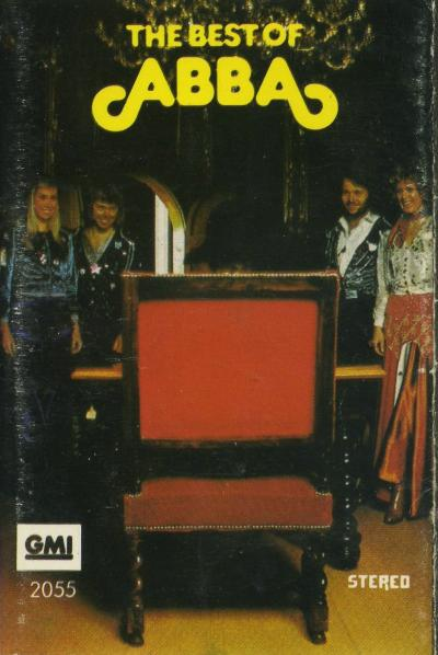 The Best Of ABBA 1975