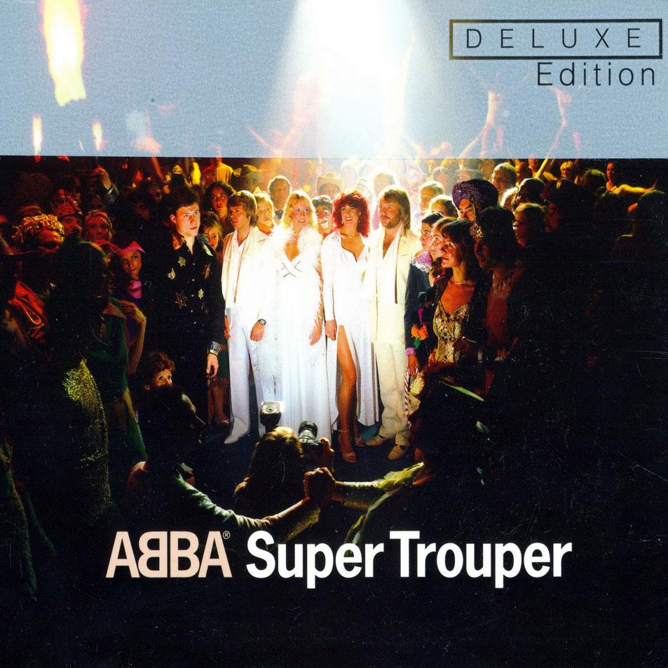Super Trouper Deluxe