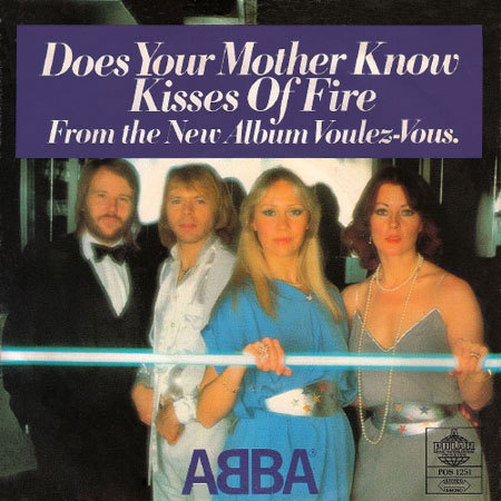 1979-Does Your Mother Know