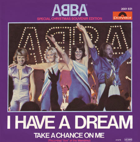 1979-I Have A Dream