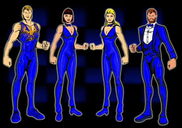 ABBA+BlueSatin