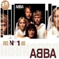 Les No. 1 De ABBA