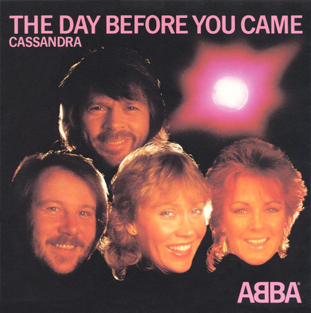 1982-The Day Before You Came