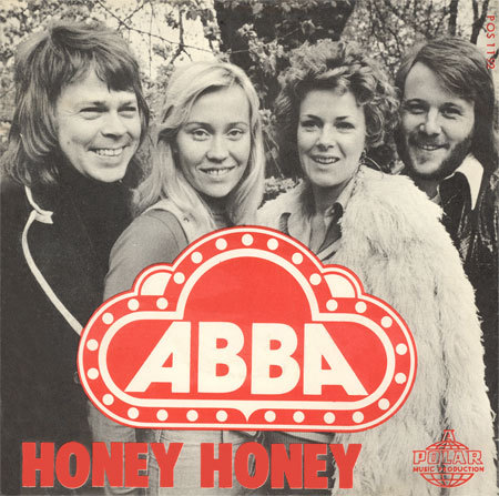 1974-Honey Honey