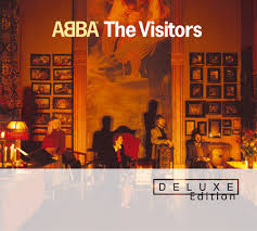The Visitors Deluxe