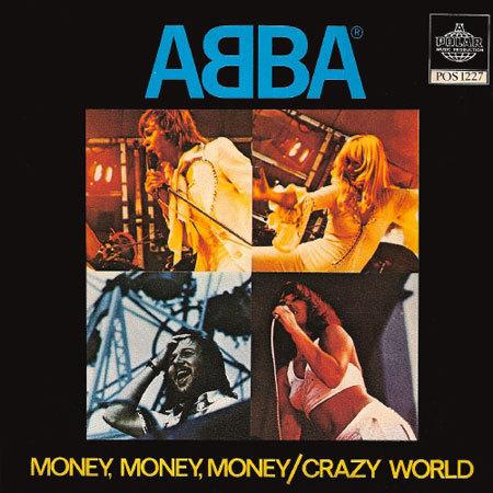 1976-Money, Money, Money
