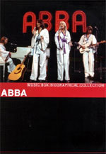 DVD - Music Box Biographical Collect