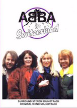ABBA In Switzerland