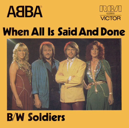 1981-When All Is Said And Done