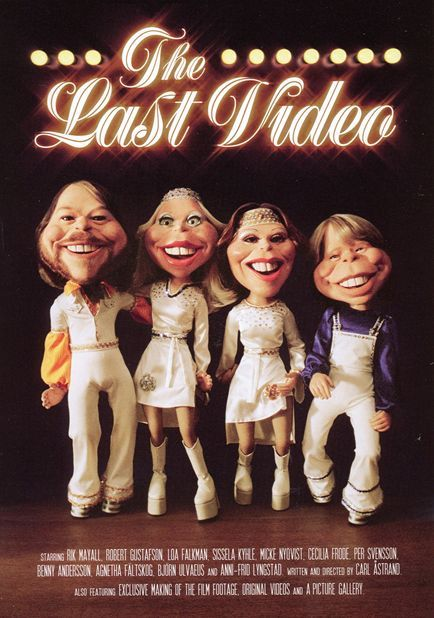 DVD - The Last Video