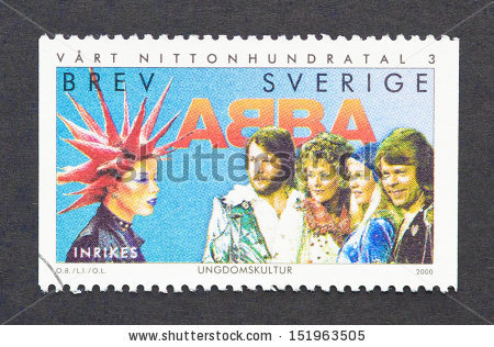stock-photo-sweden-circa-a-postage-stamp-printed-in-sweden-commemorative-of-swed