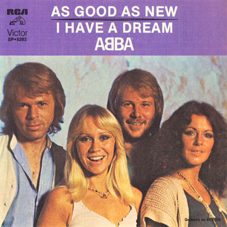 1979-As Good, As New