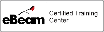 Ebeam certified trainer