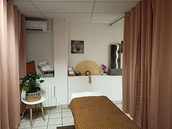 Cabinet Reflex-Soleil, Clermont-Ferrand.j