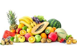 咳嗽不急着吃水果