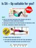 经常腰痛的朋友又想锻炼腹肌要注意了!!