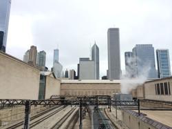 Chicago, Illinois. 2014.