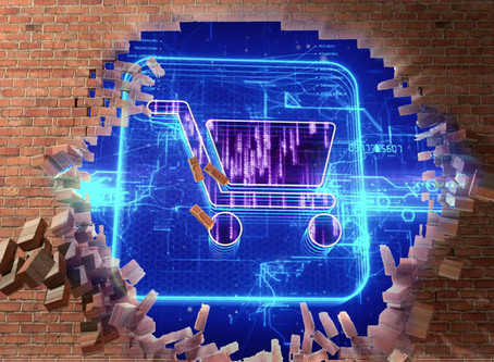 Brick-and-Mortar Slammed Again as E-commerce Rises