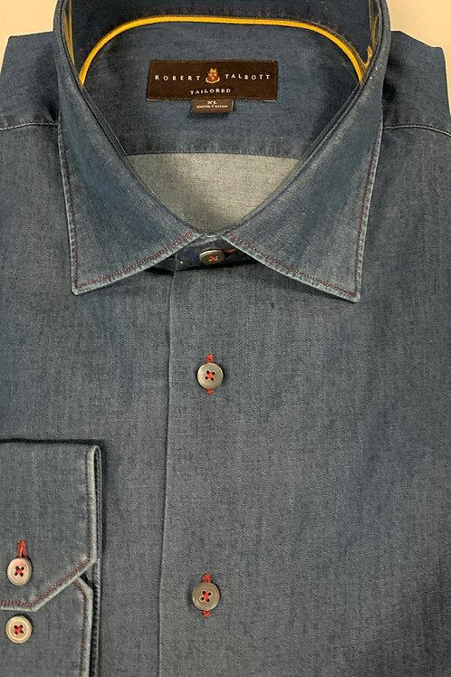 Robert Talbott- Jean Sport Shirt