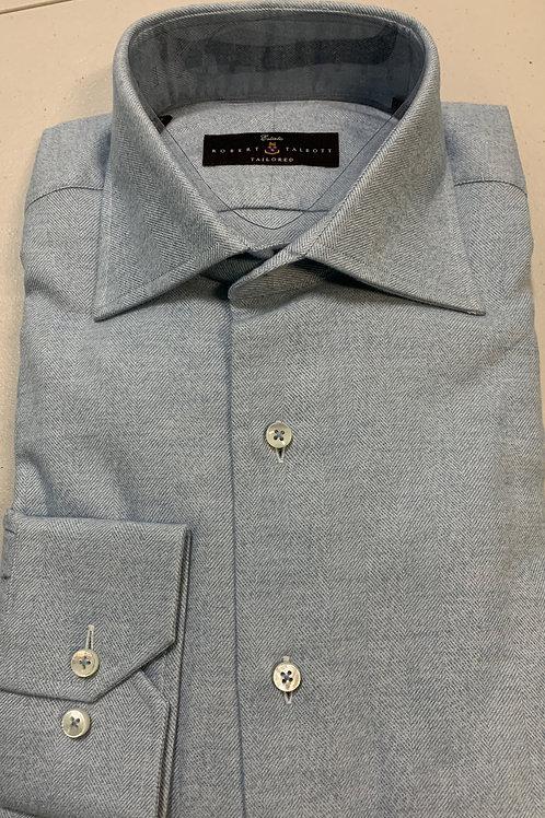Robert Talbott- Small Pattern Sport Shirt