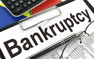 Bankruptcy List Grows as Retail Spirals from  Too Much Debt