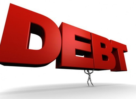 Even Without a Recession, US Gross National Debt Hits $22.7 Trillion
