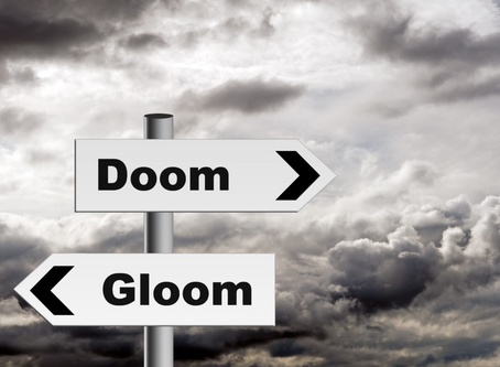 Could Over-leveraged Companies be the Harbingers of Doom?