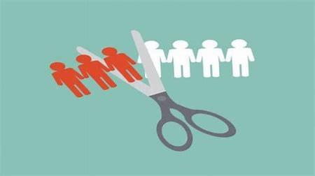 Bankruptcies Are Driving Up Job Cuts