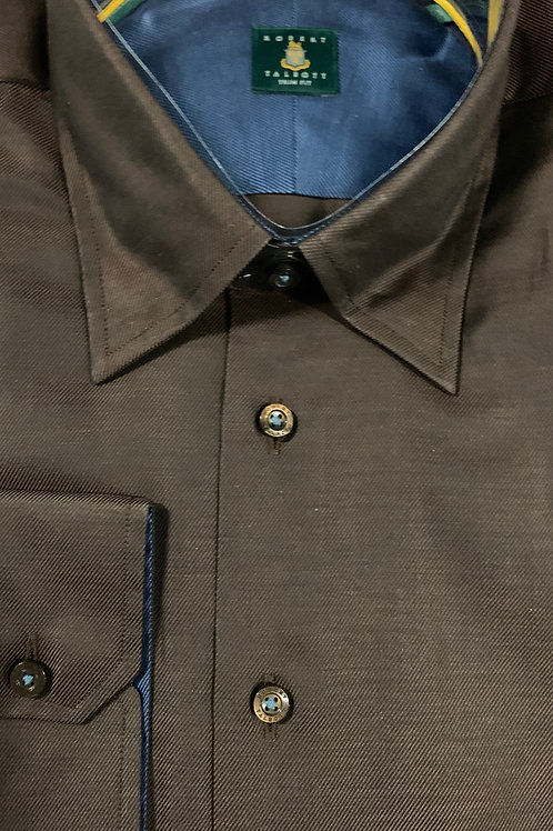 Robert Talbott- Trim Sport Shirt