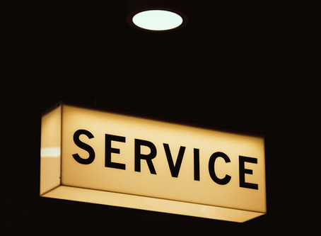 Service-Sector Growth is Deflecting the Downturn, but Cracks are Appearing