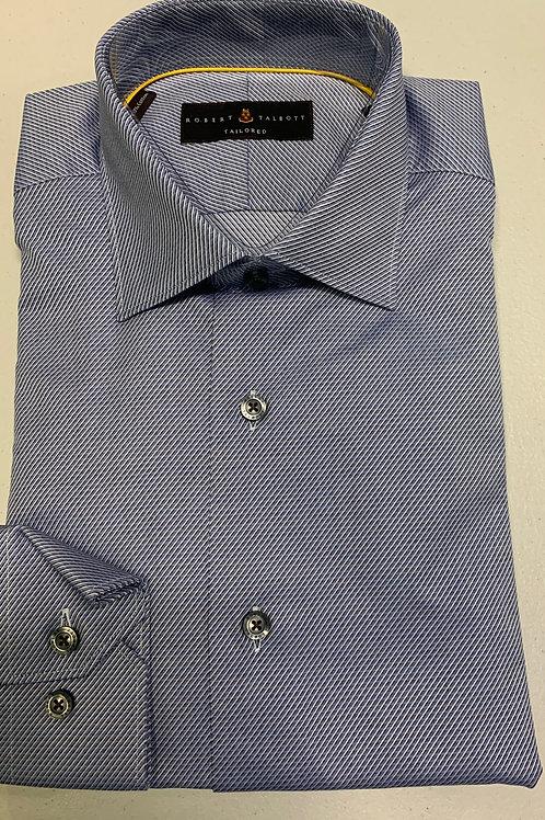 Robert Talbott- Stripe Pattern Sport Shirt