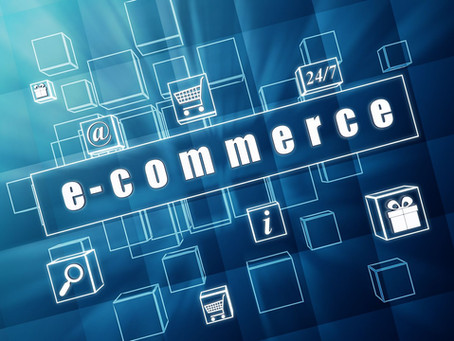 The Depth of the E-Commerce Effect